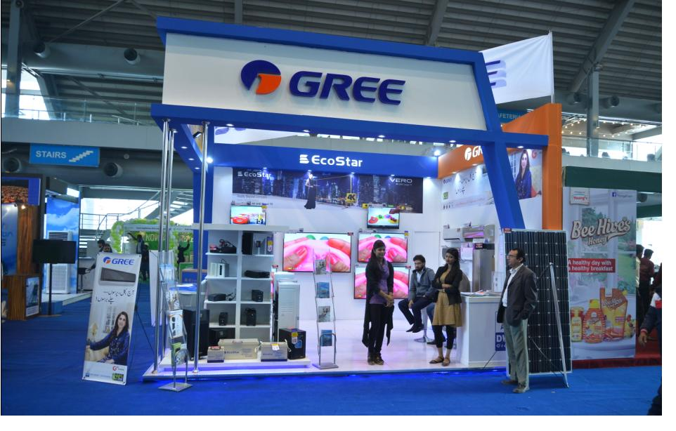 Gree Announced Low-Prices Of Inverter ACs | Flare on