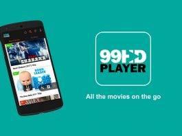 99 HD Player
