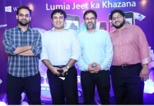 Lumia Jeet Ka Khazana