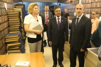 Ambassador Sohail Mahmood