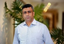 Niaz A. Malik - Deputy CEO Zong