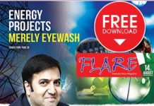 Flare August-2015