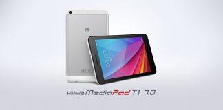 Huawei Media Pad T1 7.0