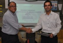 Mobilink Lums MoU
