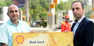 Shell Awards