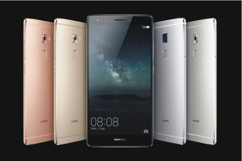 Flagship Smart phone
