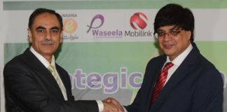 Mobilink And NAdra