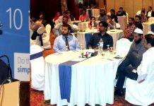 Microsoft Karachi