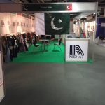 Pakistan stall