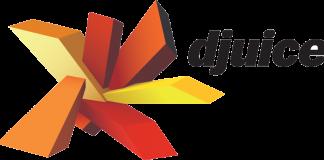 Djuice logo