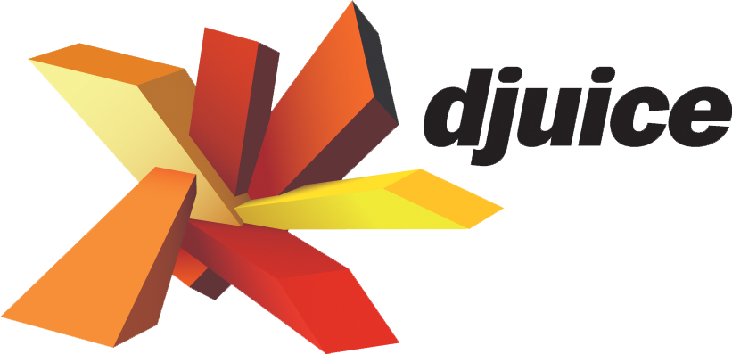 Djuice logo