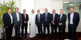 Ooredoo Group and Alcatel-Lucent