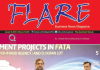 Flare Magazine January to February 2018