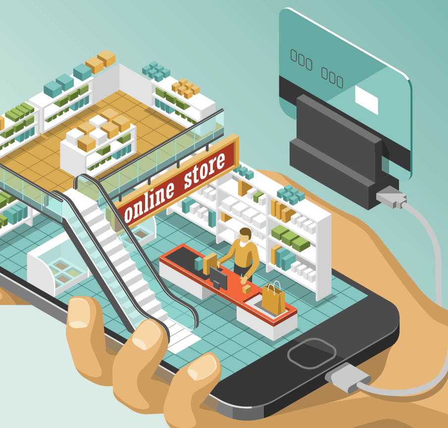 Future Of Online Shopping Will Be Virtual, Say Experts | Flare