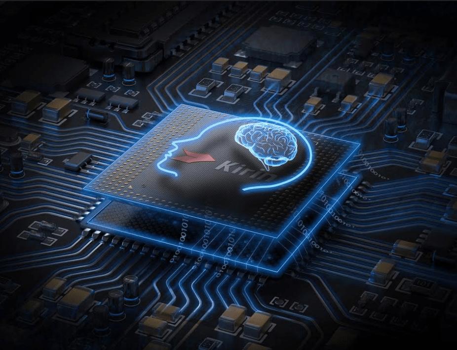 Huawei AI Chip