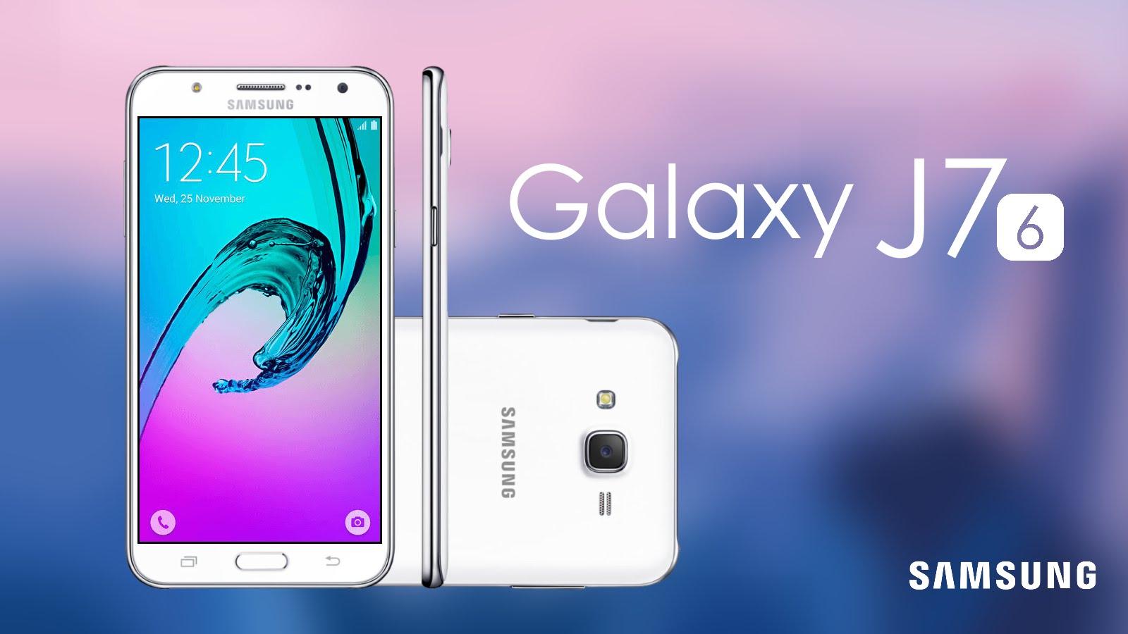 SamsungJ7 2016