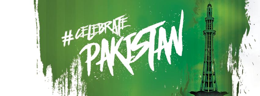 celebratePakistan