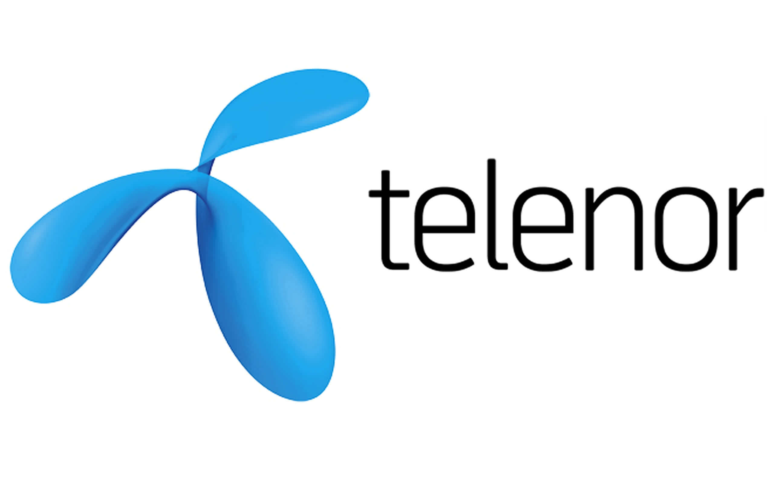 telenor-logo-wide